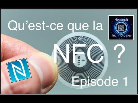 Qu'est-ce que la NFC? Episode I (FRANÇAIS)