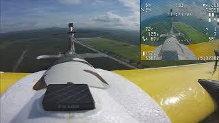 FPV ALBABIRD MAYDAY MAYDAY..2x crash in a week..(watch in HD)