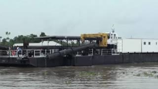 Modular Pipe Lay Vessel 7310