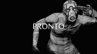 'PRONTO' - Psycho Trap 808 Aggressive Crazy Hard Bass Beat Instrumental 2016 [prod. by Hunes]