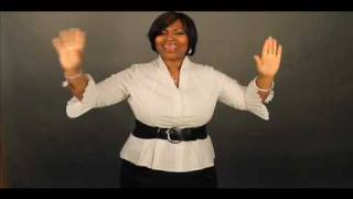 Eunice Wright 'IN ME' Music Video