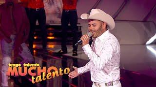 """El Rey Del Corrido Gay - """"Mayores"""" - TTMT 18 Semifinal 3"""