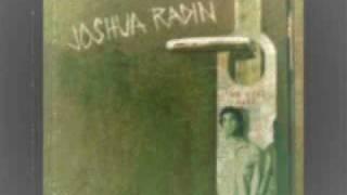 Free of Me - Joshua Radin