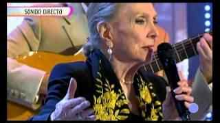 María Dolores Pradera - Ojalá que te vaya bonito 2012
