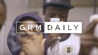 Kida Kudz X Abra Cadabra   Roll Up [Music Video] | GRM Daily