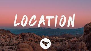KAROL G - LOCATION (Letra/Lyrics) Anuel AA, J  Balvin