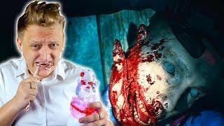 Что случилось с ВАРПАЧЕМ после САМОГО СТРАШНОГО ХОРРОРА В 2019 ГОДУ - Resident Evil 2 Remake demo