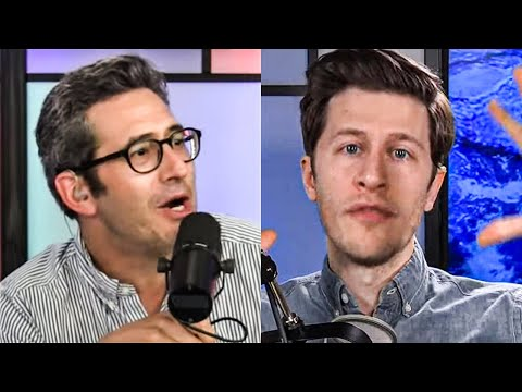 Is David Pakman Really Who We Think He Is?