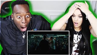 8 MILE ENDING BATTLES REACTION!!