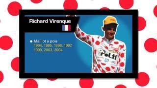 Tour de France guide: the polka dot jersey