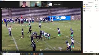 Effective Run Game Concepts for Youth Football