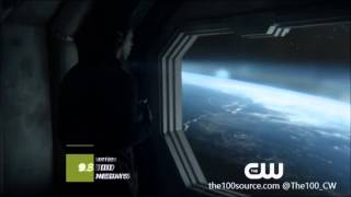 The 100 - Trailer 3