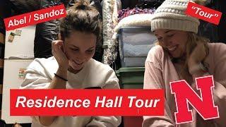 Residence Hall Tour! *University of Nebraska-Lincoln*