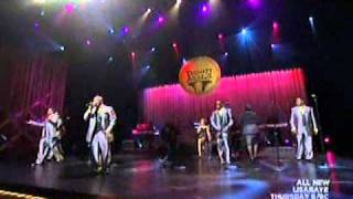 O'Jays 2011 Trumpet Award Tribute (Silk, Kelly, Kandi, Angie) Aired on TVOne