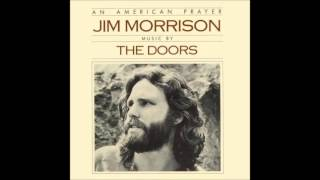 23. The Doors - The Ghost Song (extended version) (An American Player) (LYRICS)