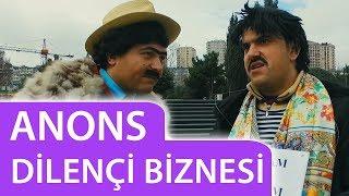 "Bozbash Pictures ""Dilənçi Biznesi"" ANONS (15.03.2018)"