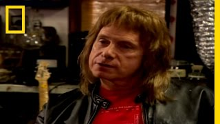 Stonehenge Theories with Nigel Tufnel of Spinal Tap - Part 5   National Geographic thumbnail