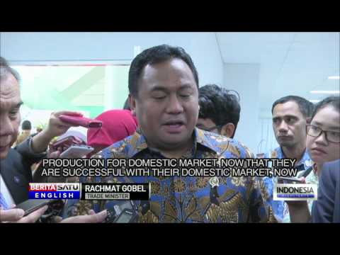 mp4 Indonesia Manufacturing Exports, download Indonesia Manufacturing Exports video klip Indonesia Manufacturing Exports
