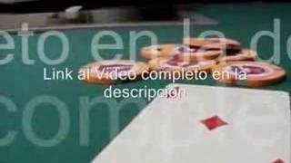 Historia Del Poker (full Spanish)