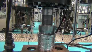 SoluMag® ring expansion test