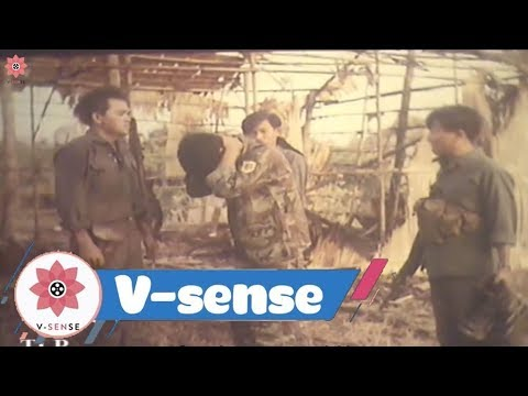 The knife | Best Vietnam Movies You Must Watch | Vsense