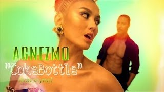 Agnezmo MTV Hits Premiere COKE BOTTLE Ft Timbaland T.I Music Video