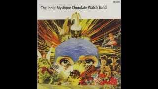 Chocolate Watch Band: It's All Over Now Baby Blue