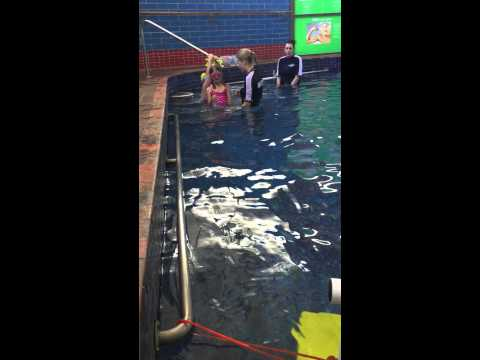Swim School's Video no 11