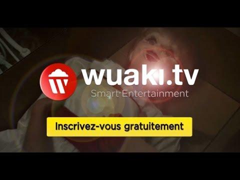 Présentation mensuelle Wuaki TV