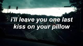 lost boy - troye sivan / lyrics