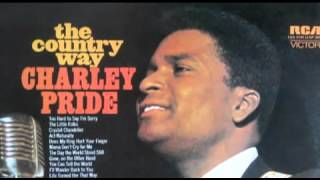 Charley Pride   When The Trains Come In 1972