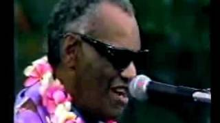 "Ray Charles ""Sail On, Sailor"""