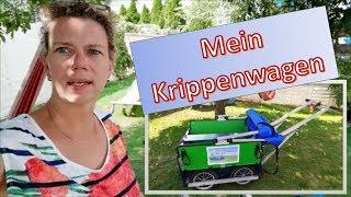 Mein Diedersdorfer Krippenwagen  Wegmann | Nickis Blog