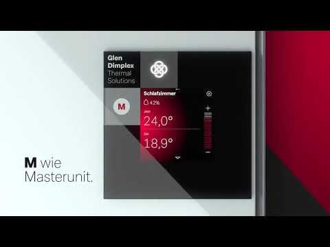 System M – nowa generacja pomp ciepła Dimplex - zdjęcie
