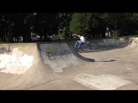 Carnation, WA - May Day solo session