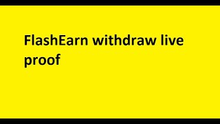 <b>FLASHEARN</b><b></b> <b></b> <b>Plan</b><b></b> <b>2</b><b></b> <b>withdraw</b><b></b>.<b></b>.<b></b>.<b></b>