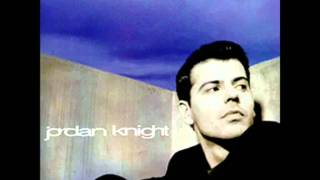 Jordan Knight - Broken By You (with lyrics)