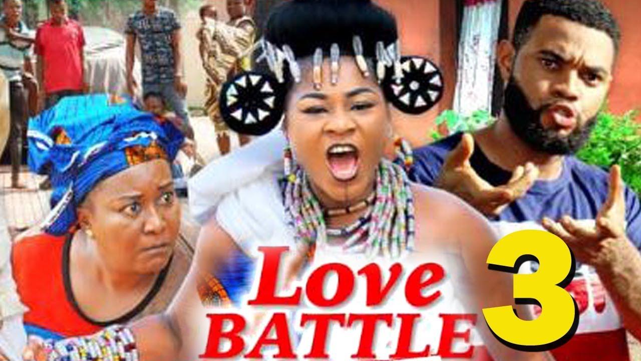 Love Battle (2019) (Part 3)