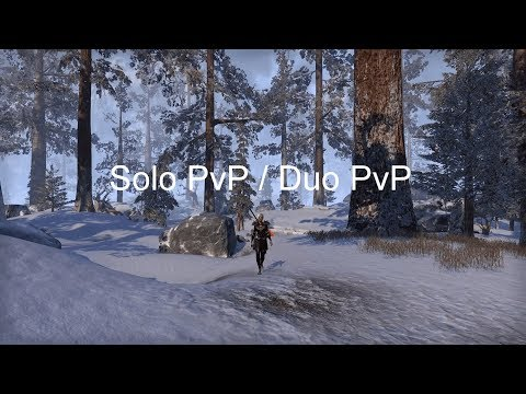 Video Eso Pvp Highlights Outnumbered Pvp Memes Funny Fails