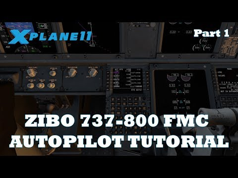 fmc :: X-Plane 11 総合掲示板