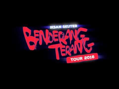 IKSAN SKUTER BENDERANG TERANG TOUR 2016 #1