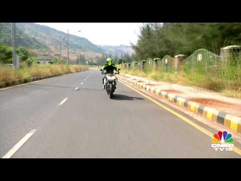 2014 Benelli BN600i & TNT899 India first ride review