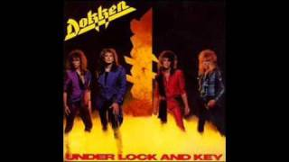 Dokken - Slippin' Away.wmv