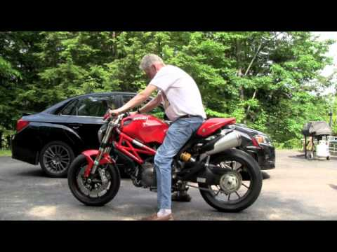 Ducati 'Monster' 796