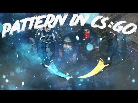 Что такое паттерн(pattern) в CS:GO | Тайны трейдеров!?