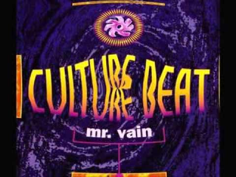 Culture Beat   Mr Vain CJ Stone & Re fuge BootlegAlex s Video