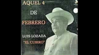 Soñando con Tu Querer - Luis Lozada El Cubiro (Video)