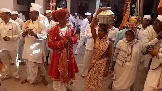 ShriGuru Veragyasappan. Gangukaka Shirvalkar Punyatithi Sohala
