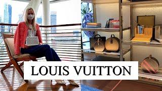 LOUIS VUITTON FALL WINTER 2020 | Hermes, Tiffany & Co Fine Jewerly