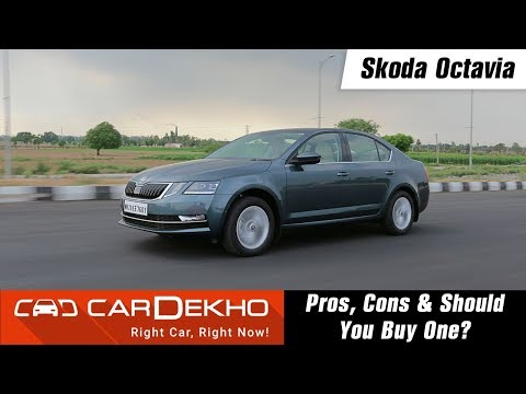 Skoda Octavia | Pros, Cons and Should You Buy One?